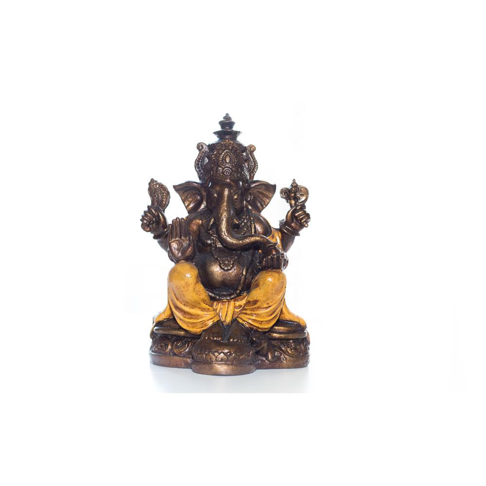 Buddha Ganesh