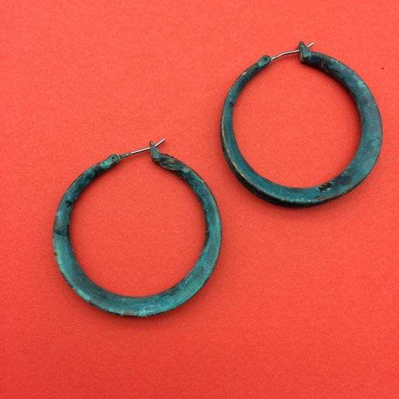 Minimal touch earrings EBC26RH