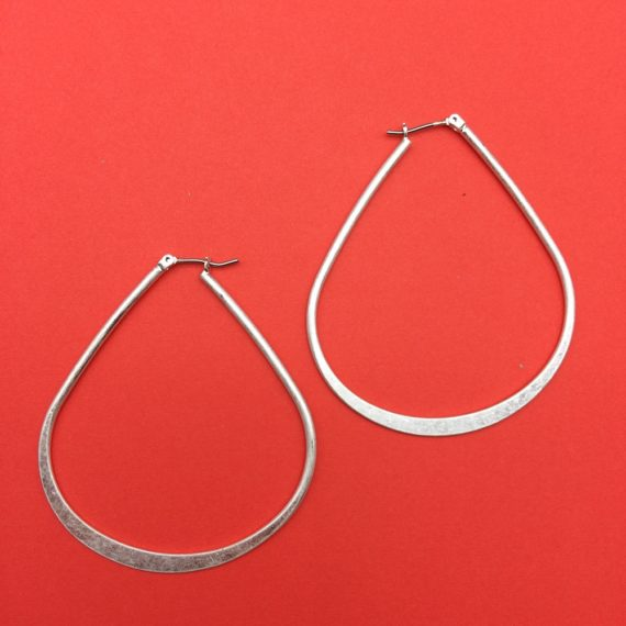Minimal touch earrings EBC103G