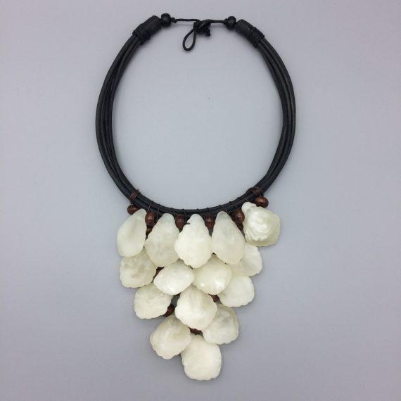 Jungle necklace 2904