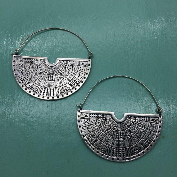 Earrings SPE210