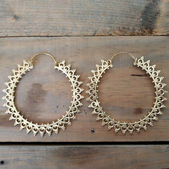 Earrings BE001