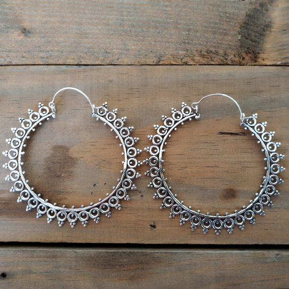 Earrings SPE001