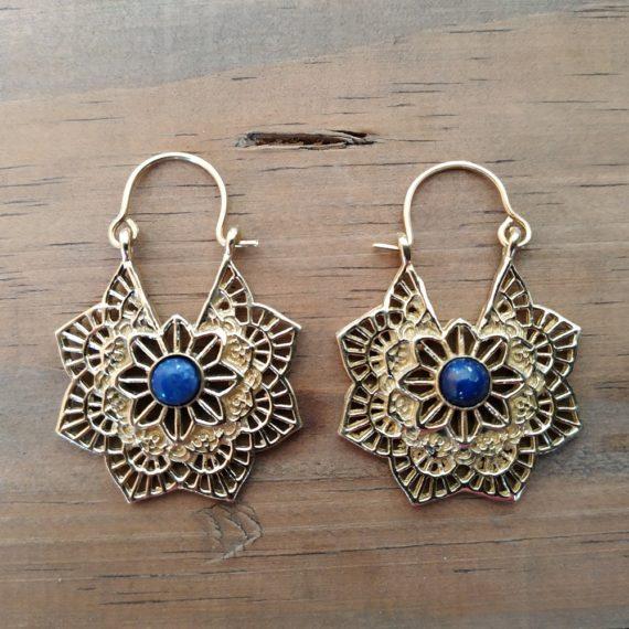 Earrings BE006l