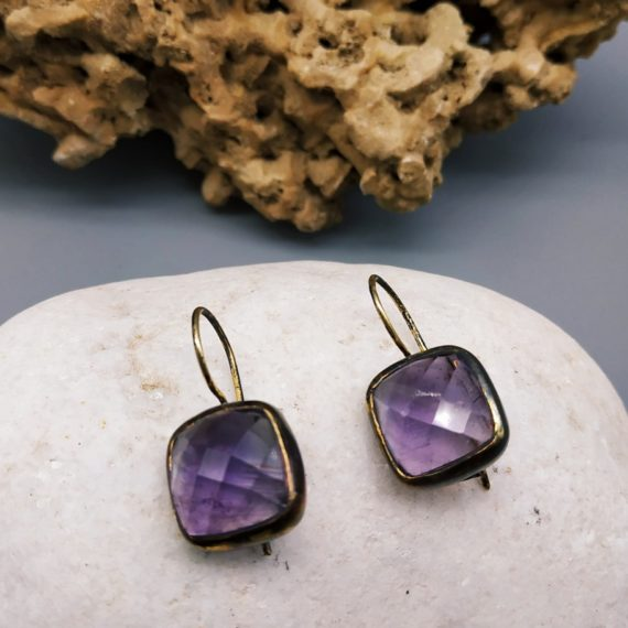 Earrings SE026