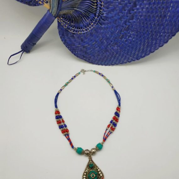 1239 Nepali Necklace NN007