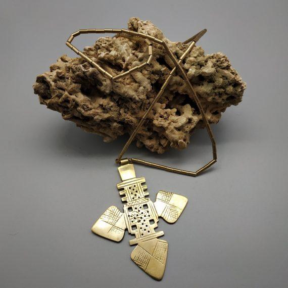 1397 Tuareg Cross
