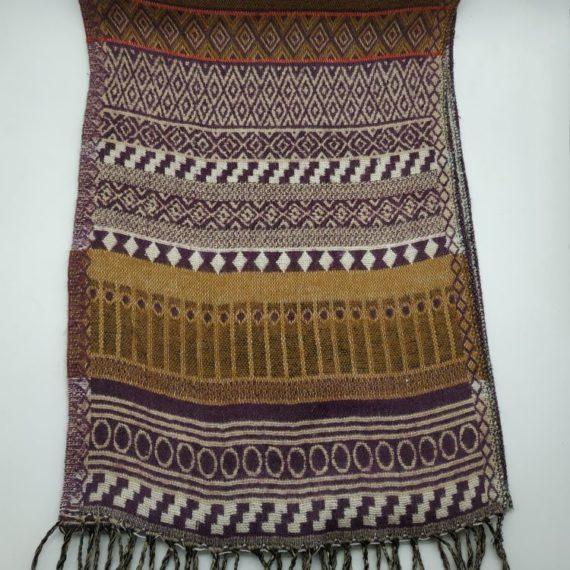324 Unisex Acrylic scarf
